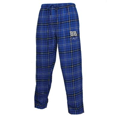 Hendrick Motorsports Dale Earnhardt Jr. #88 Ultimate Men's Flannel Pant