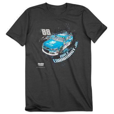 Hendrick Motorsports Dale Jr. #88 Velocity T-shirt