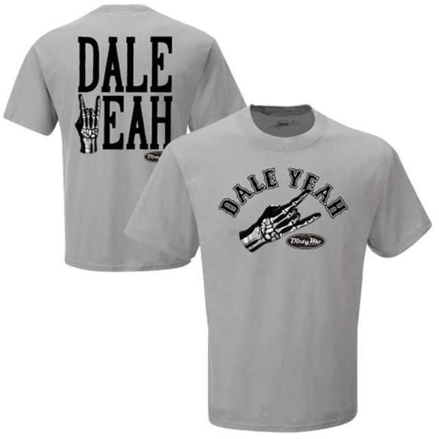 Hendrick Motorsports Dale Jr. #88 Dale Yeah S/S T-Shirt