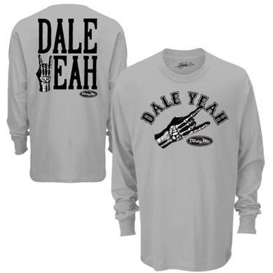 Hendrick Motorsports Dale Jr. Dale Yeah L/S T-Shirt