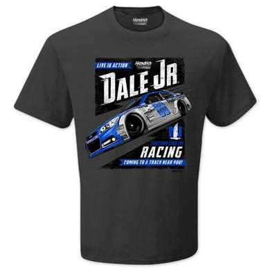 Hendrick Motorsports EXCLUSIVE #88 Dale Jr. 2016 Nationwide Ignition T-Shirt