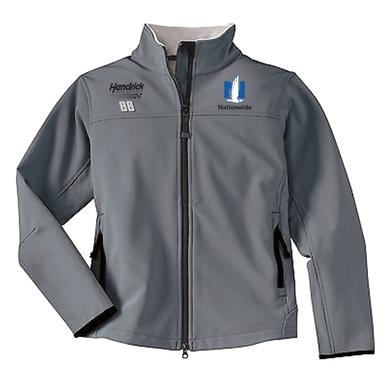 Hendrick Motorsports Dale Jr. #88 Ladies Nationwide Authority Jacket