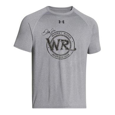 Hendrick Motorsports Whisky River Performance Locker T-Shirt