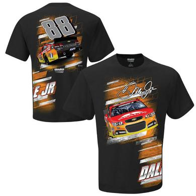 Hendrick Motorsports Dale Jr. #88 Axalta Slingshot Tee