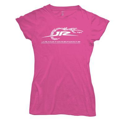 Hendrick Motorsports JR Motorsports Flower Flame T-Shirt