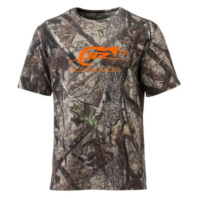 Hendrick Motorsports JR Nation True Timber Camo T-Shirt