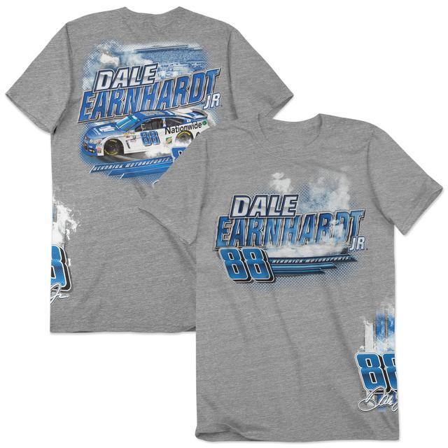 Hendrick Motorsports Dale Jr. #88 Burnout T-Shirt