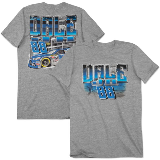 Hendrick Motorsports Dale Jr. #88 Backstretch T-Shirt