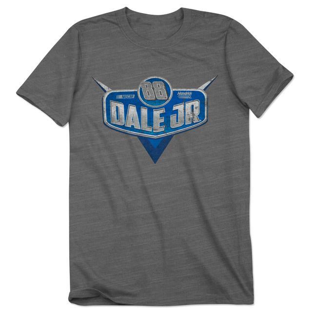 Hendrick Motorsports Dale Jr. #88 Adult Slub T-Shirt