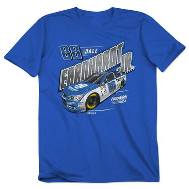 Hendrick Motorsports Dale Jr. #88 Power Youth T-Shirt