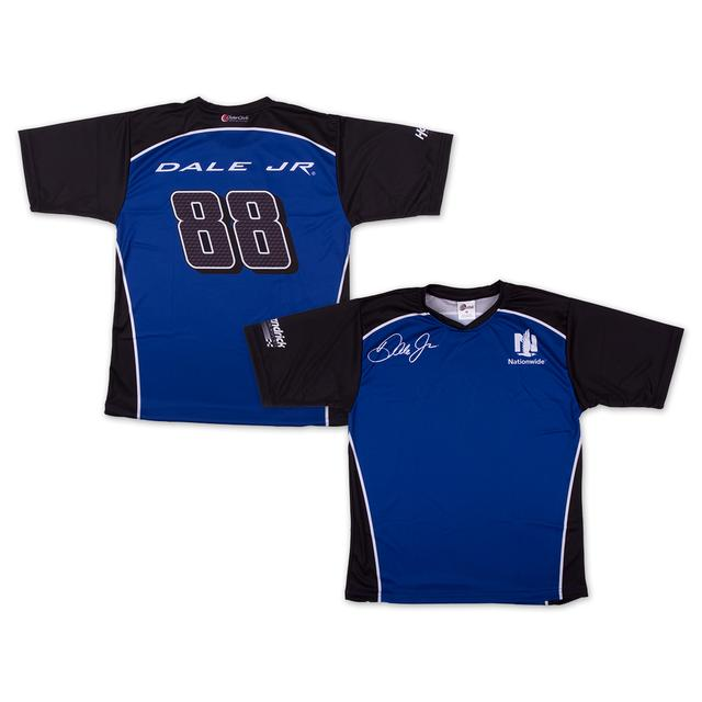Hendrick Motorsports Dale Jr. #88 Solid Performance T-Shirt