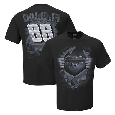 Hendrick Motorsports Dale Jr.#88 Batman The Dark Knight T-Shirt