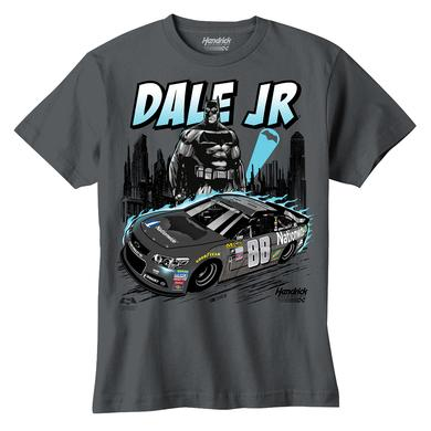Hendrick Motorsports Dale Jr.#88 Youth Batman T-Shirt