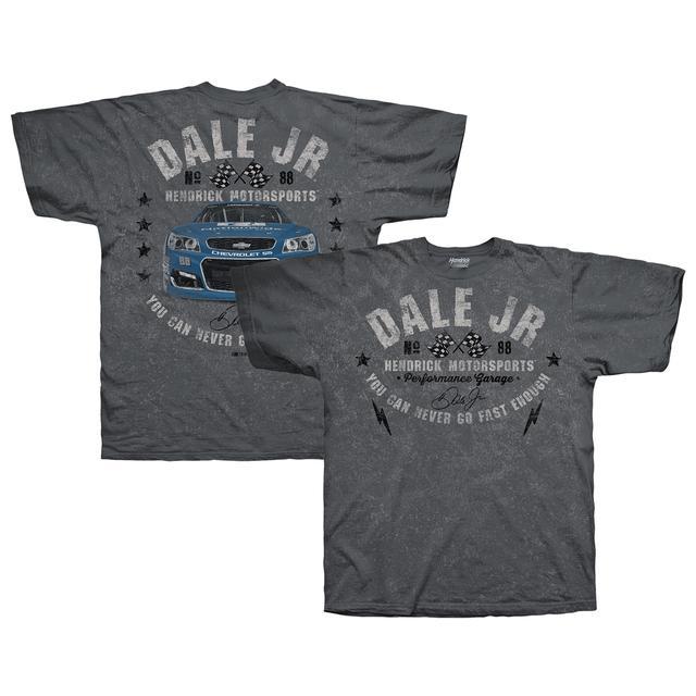 Hendrick Motorsports Dale Jr. Vintage Total Print T-shirt