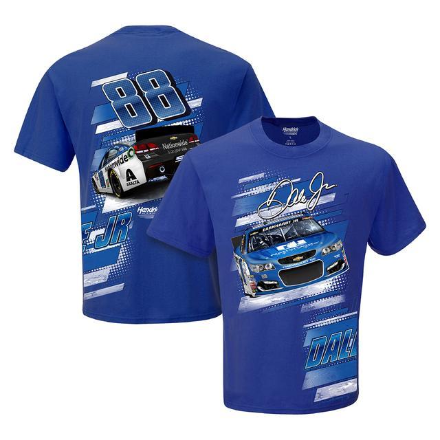 Hendrick Motorsports Dale Jr. Slingshot T-shirt
