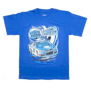 Hendrick Motorsports Dale Jr. Speedbolt T-shirt