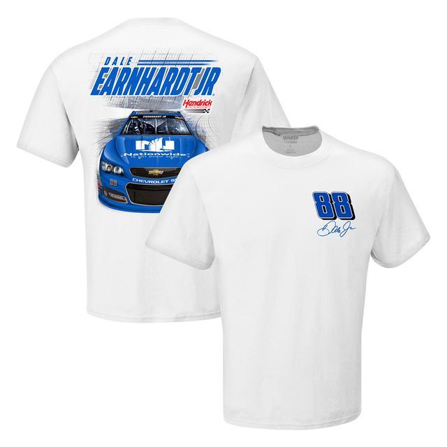 Hendrick Motorsports Dale Jr. Injector T-shirt