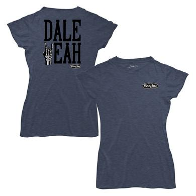 Hendrick Motorsports Dale Yeah Women's T-Shirt