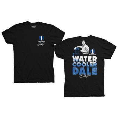 Hendrick Motorsports Dale Jr Water Cooler T-Shirt