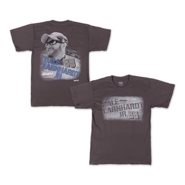 Hendrick Motorsports Dale Jr. #88 Steel Thunder T-Shirt