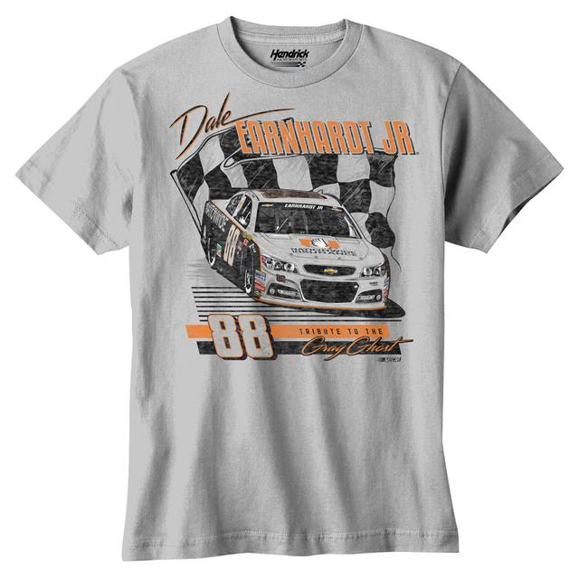 Hendrick Motorsports Dale Jr. Darlington Nationwide Retro Youth T-Shirt