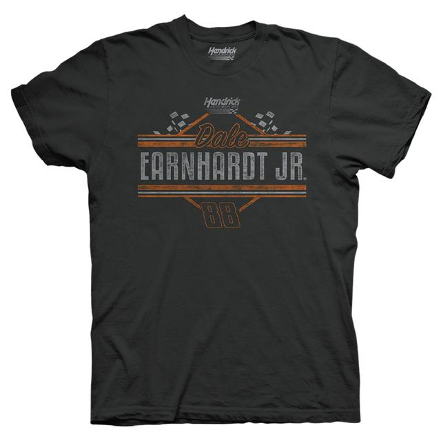 Hendrick Motorsports Dale Jr. Darlington Nationwide Retro T-Shirt