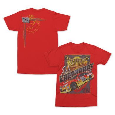 Hendrick Motorsports Dale Jr. #88 Gauge T-Shirt