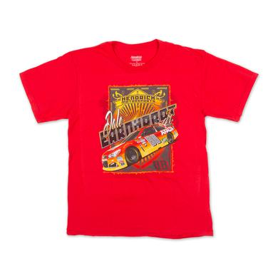 Hendrick Motorsports Dale Jr. #88 Zoom Youth T-Shirt