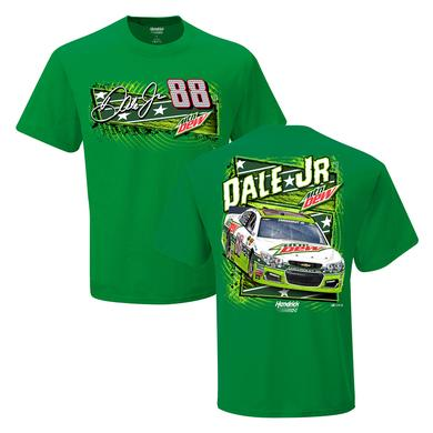 Hendrick Motorsports Dale Jr. #88 Mountain Dew All-Star T-Shirt