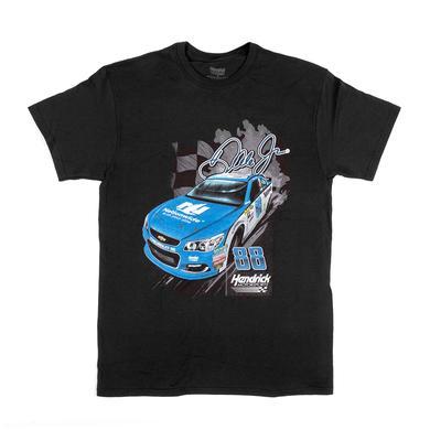 Hendrick Motorsports Dale Jr. #88 Smokin' T-Shirt