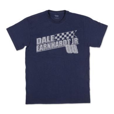 Hendrick Motorsports Dale Jr. #88 Vintage Slant T-Shirt