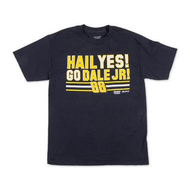 Hendrick Motorsports Dale Jr. #88 Axalta Hail Yes T-shirt