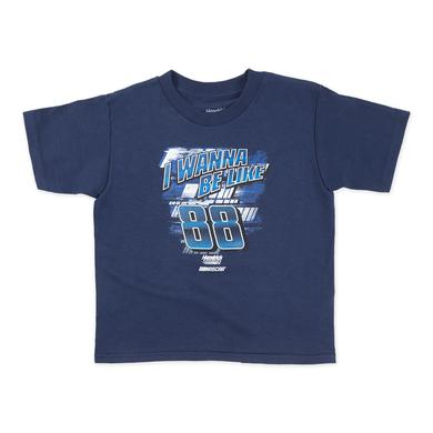 Hendrick Motorsports Dale Earnhardt, Jr. Toddler Boys' 1-spot Hero T-shirt