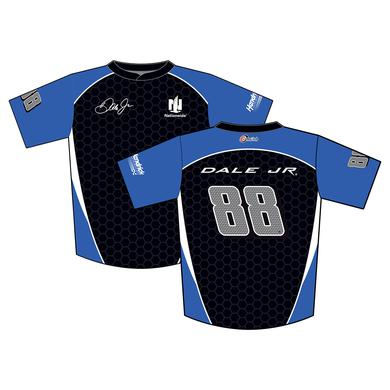 Hendrick Motorsports Dale Earnhardt Jr #88 Tech T-shirts - EXCLUSIVE