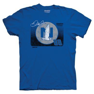 Hendrick Motorsports Dale Earnhardt Jr #88 Nationwide Retro T-shirt