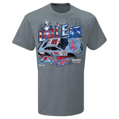 Hendrick Motorsports Dale Earnhardt, Jr. #88 DEW-S-A T-shirt