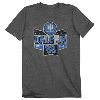 Hendrick Motorsports Dale Earnhardt, Jr. #88 Nationwide Vintage T-Shirt