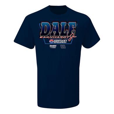 Hendrick Motorsports Dale Jr 2017 Appreci88ion Kentucky Motor Speedway T-shirt