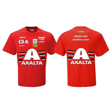 Hendrick Motorsports Dale Jr #88 2017 Homestead/Miami Axalta Uniform T-shirt