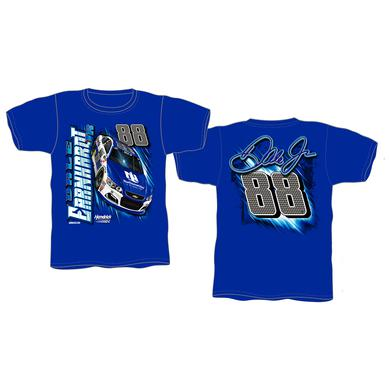 Hendrick Motorsports Dale Earnhardt Jr #88 Nationwide Gauge T-shirt