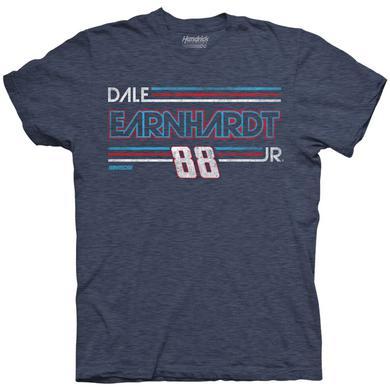 Hendrick Motorsports Dale Earnhardt Jr 2017 #88 Darlington Vintage T-shirt