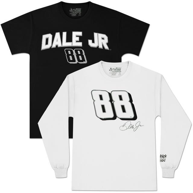 Hendrick Motorsports Dale Jr. #88 Combo T-Shirt