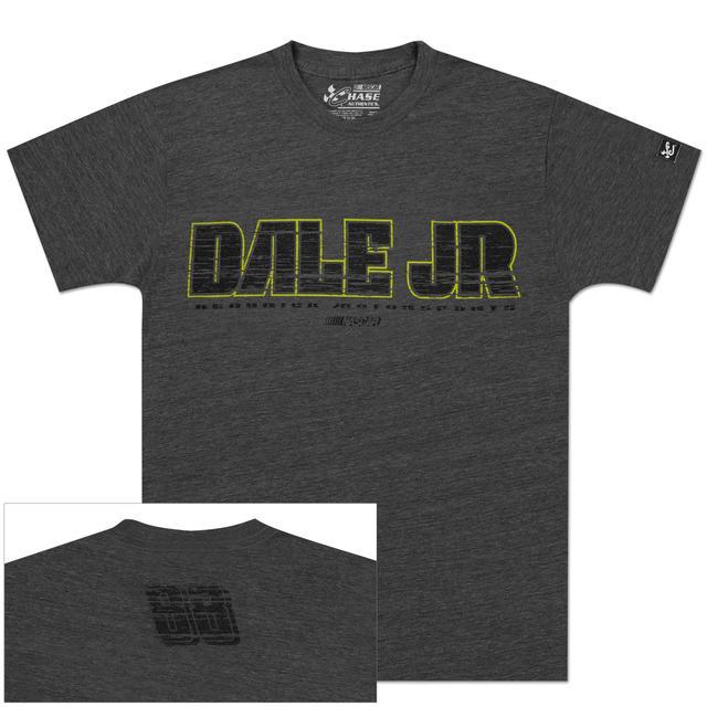 Hendrick Motorsports Dale Jr #88 Vintage Speed T-shirt