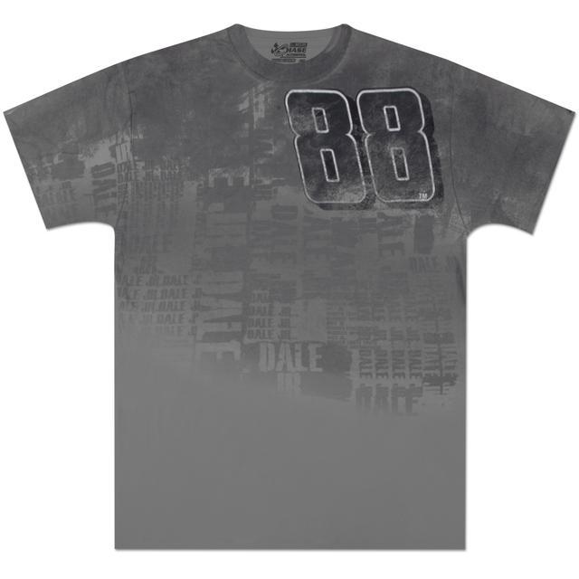 Hendrick Motorsports Dale Jr #88 Speed Freak T-shirt
