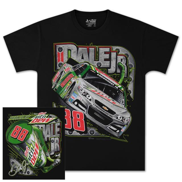 Hendrick Motorsports Dale Jr #88 Burnout T-shirt