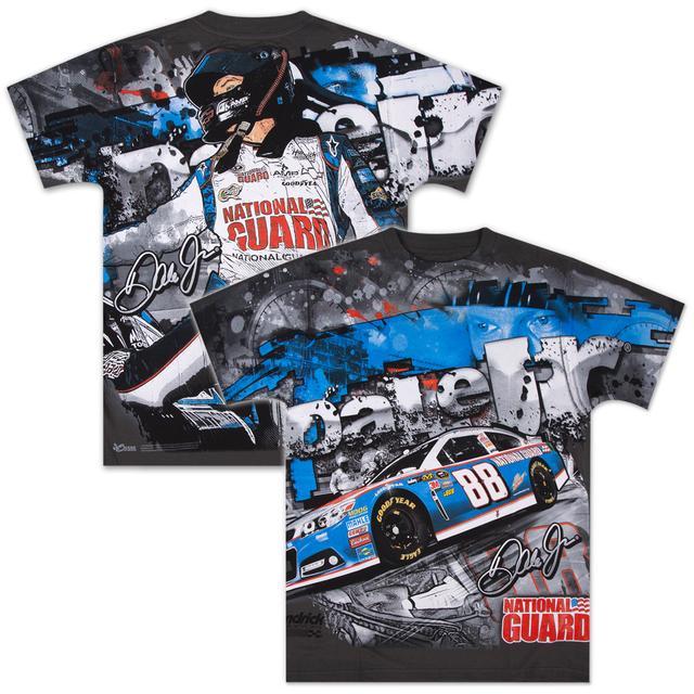 Hendrick Motorsports Dale Jr Momentum Total T-shirt