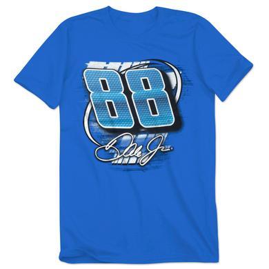 Hendrick Motorsports Dale Earnhardt, Jr. #88 Vortex T-Shirt