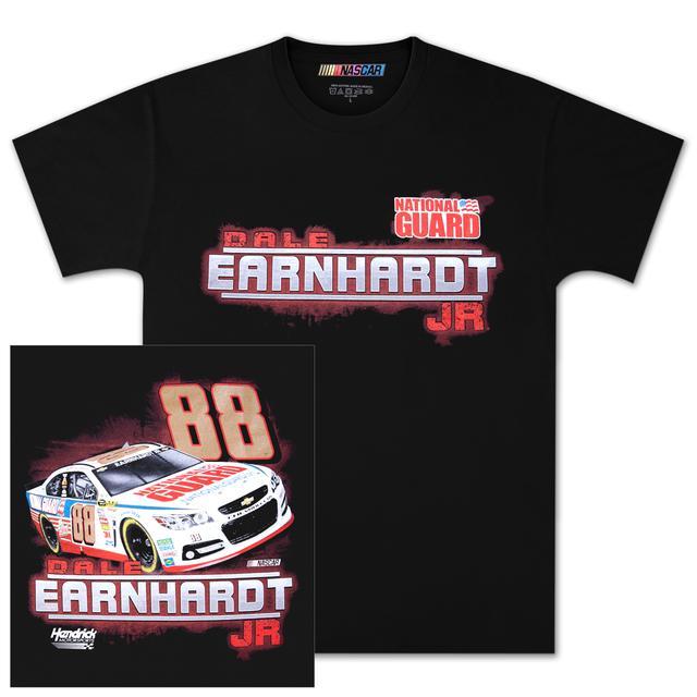 Hendrick Motorsports Dale Jr #88 Game Changer T-shirt