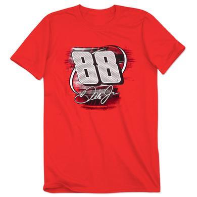 Hendrick Motorsports Dale Earnhardt, Jr. #AX Vortex T-Shirt