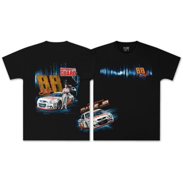 Hendrick Motorsports Dale Earnhardt, Jr. #88 2014 Camber Tee